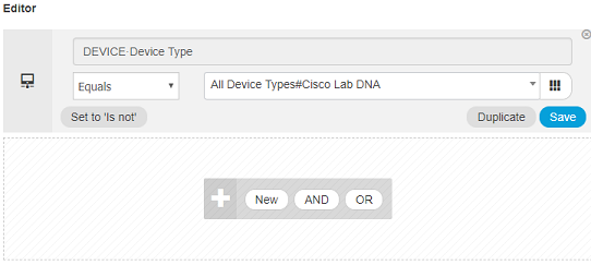 Cisco DNA Center external Authentication using ISE TACACS